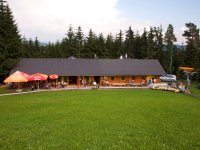 Gasthaus Stoaninger Alm